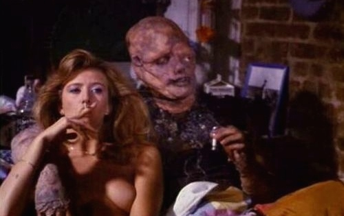 Jennifer babtist nude the toxic avenger - 1 part 9