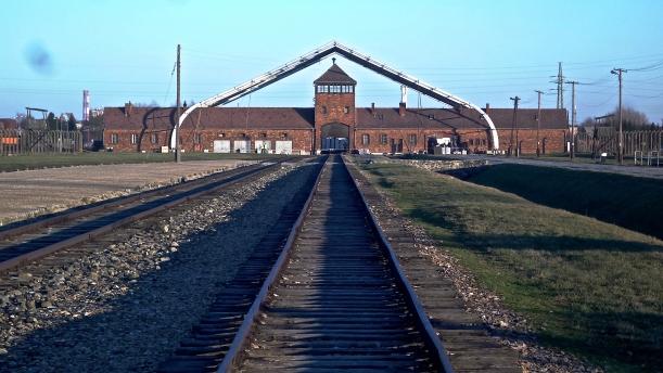 Auschwitz Birkenau II